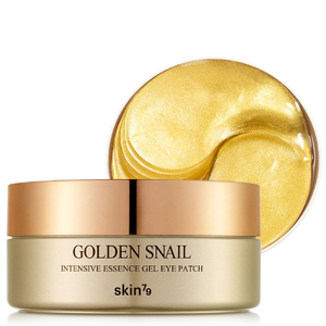 Skin79 Golden Snail patch intensivi gel-essenza contorno occhi