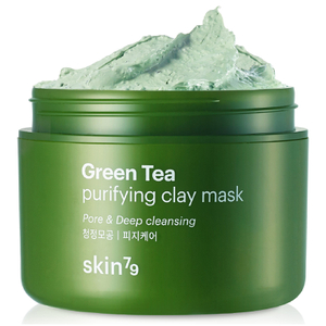 Skin79 Green Tea Clay Mask 100ml