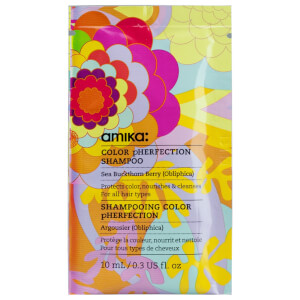 Amika Colour Pherfection Shampoo 10ml (Free Gift)