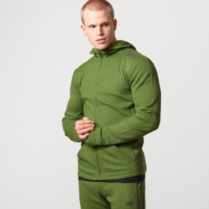 Reflect Zip-Up pulover s kapuco