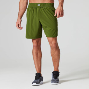 Glide Shorts