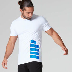 Myprotein Brand Print T-Shirt