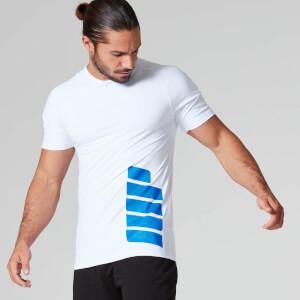 Bold Tech Logo Majica