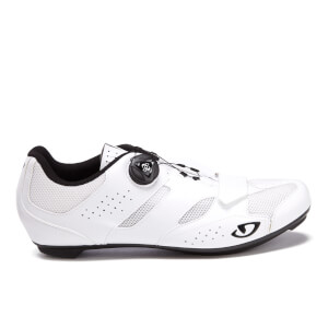 Giro Savix Road Cycling Shoes - White