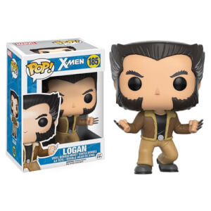 Figura Pop! Vinyl Logan - X-Men