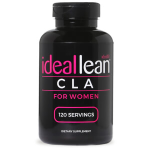 IdealLean CLA 120 Servings
