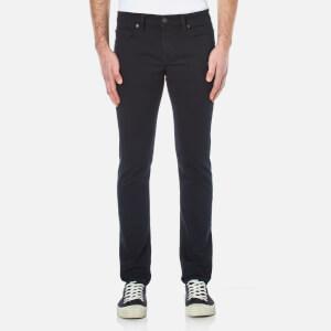 BOSS Orange Men's Orange 72 Slim Jeans - Black