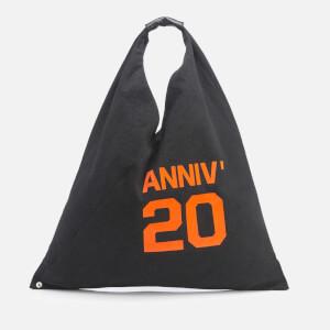MM6 Maison Margiela Women's Anniversary Japanese Bag - Black