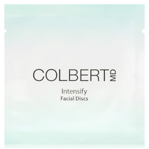 Colbert MD Intensify Facial Discs (Pack of 20)