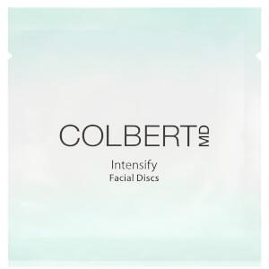 Colbert MD Intensify Facial Discs -kasvolaput (20 kpl pakkaus)