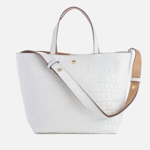 Elizabeth and James Women's Eloise Tote Bag - White