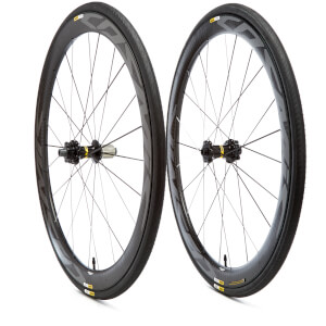 Mavic Cosmic Pro Carbon Disc Clincher Wheelset