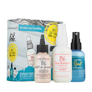 Bumble and bumble Soft, Sea-Tossed Hair Travel Set