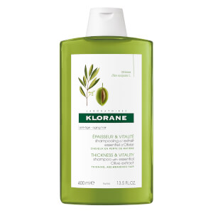 KLORANE Shampoo with Essential Olive Extract - 13.5 fl. oz.