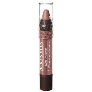 Burt's Bees 100% Natural Gloss Lip Crayon - Oatback Oasis 2.83g