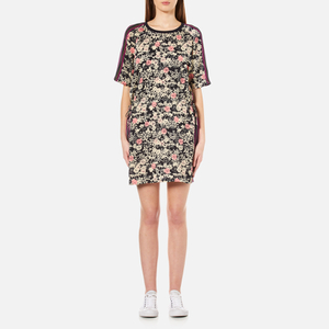 Maison Scotch Women's Silky Feel Dress - Multi