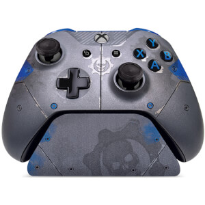 Gears of War Official Controller Stand - Grey
