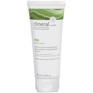 CLINERAL PSO Body Cream 200ml