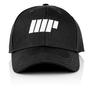 Beisbolo kepuraitė - Juoda