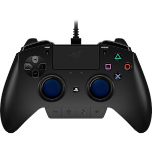 Razer Raiju Controller