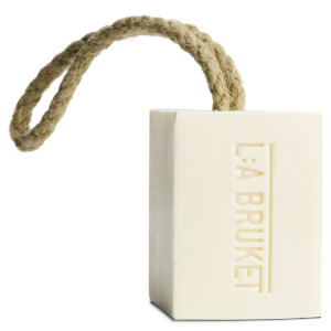 L:A BRUKET No. 009 Soap on a Rope - Lemongrass 240g