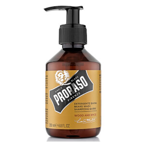 Proraso Beard Wash 200ml