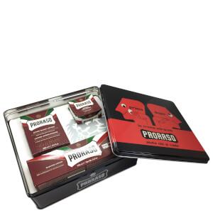 Proraso Vintage Selection Tin - Nourishing: Image 2