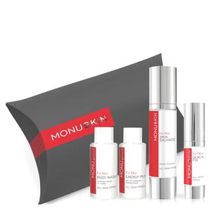 MONU Men's Pillow Pack Collection