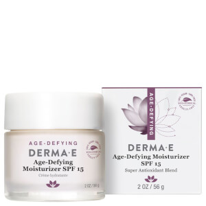 derma e Age-Defying Moisturizer SPF 15 with Astaxanthin and Green Tea