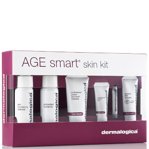 Dermalogica Skin Kit - Age Smart (Worth $79.50)