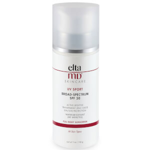 Elta MD UV Sport Broad-Spectrum SPF 50 - Bottle (Worth $57)