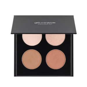 GloMinerals Contour Kit (Fair to Light)