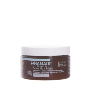 Hamadi Shea Hair Mask 8 fl oz