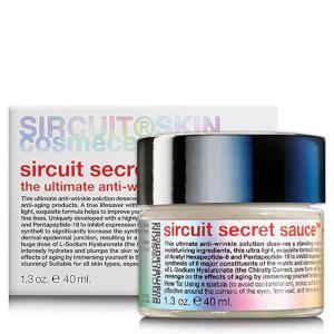 SIRCUIT Skin SECRET SAUCE+ The Ultimate Anti-Wrinkle Solution