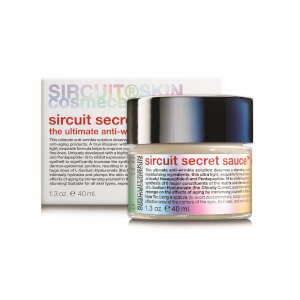 Sircuit Skin SECRET SAUCE+ The Ultimate Anti-Wrinkle Solution