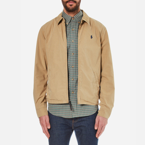 Polo Ralph Lauren Men's Landon Windbreaker - Desert Tan
