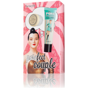 benefit POREfect Couple