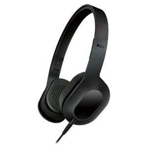 KEF M400 Headphones - Black