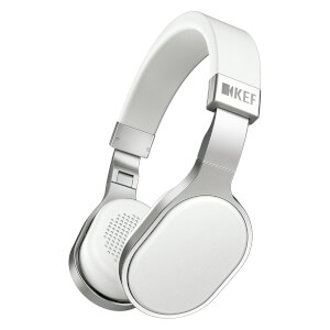 Casque Audio KEF M500 - Blanc
