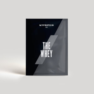 THE Whey (paraugs)