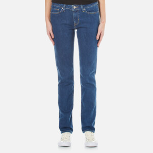 Levi's Women's 712 Slim Jeans - Indigo Fascination