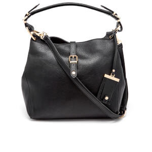 Dune Women's Dessa Hobo Bag - Black