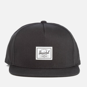 Herschel Supply Co. Dean Cap - Black