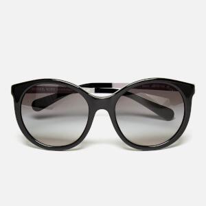 MICHAEL MICHAEL KORS Women's Island Tropics Sunglasses - Black