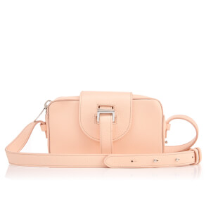 meli melo Women's Micro Box Cross Body Bag - Sherbert Nude