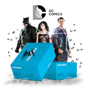 DC Mega Crate (Worth over £100)