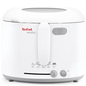 Tefal FF123140 Maxi Fry - White