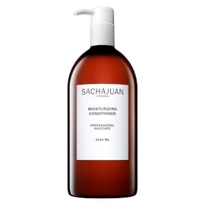 Sachajuan Moisturizing Conditioner 1000ml