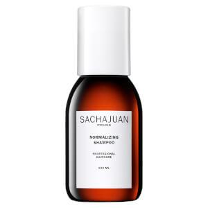 Shampoo Normalizante em Tamanho de Viagem da Sachajuan 100 ml