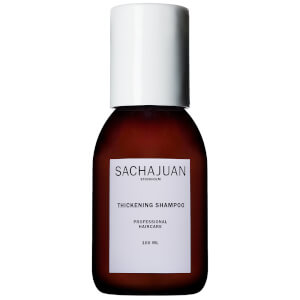 Sachajuan Thickening Shampoo Travel Size 100ml